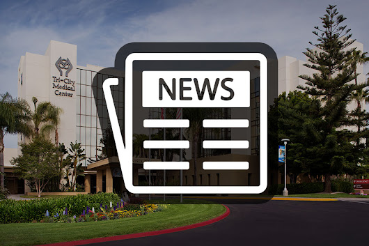 Tri-City Medical Center First in San Diego to Offer Patient-Controlled Breast Tissue Expander - Tri-City Medical Center