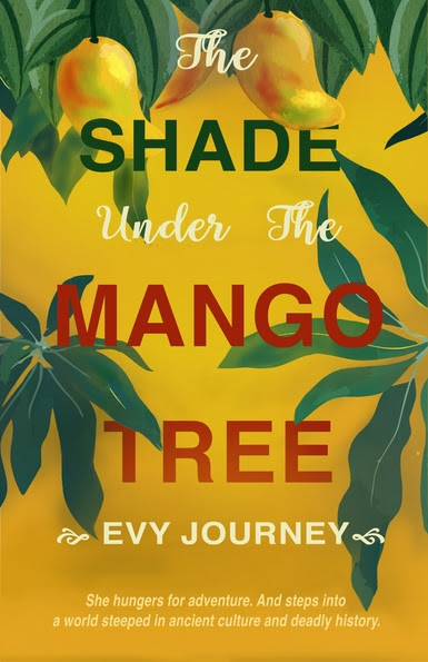 The Shade Under the Mango Tree cover