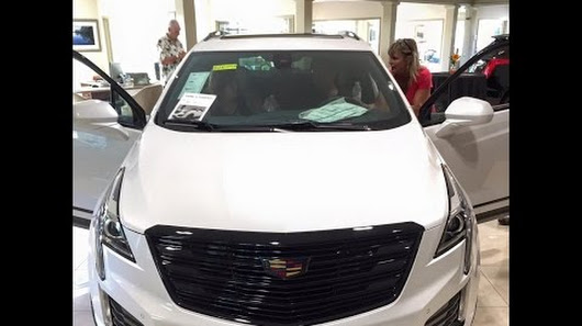 cadillac xt5 premiere dimmitt cadillac clearwater. Cars Review. Best American Auto & Cars Review