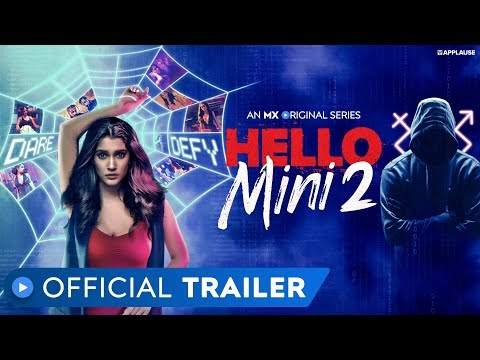 Hello Mini 2 Official Trailer - AHtnessCelebs