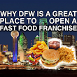 Why DFW Is a Great Place to Open Fast Food Franchise | Stovall Construction