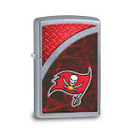 Tampa Bay Buccaneers Zippo Lighter