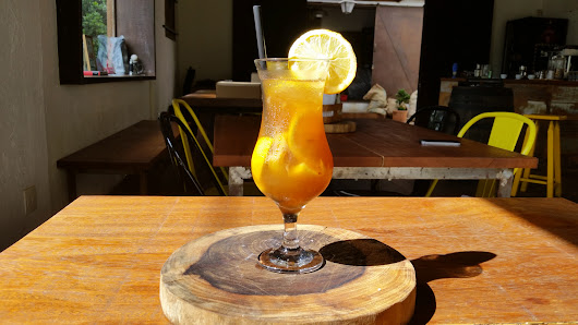 5 Summertime Coffee Drinks From Brazil