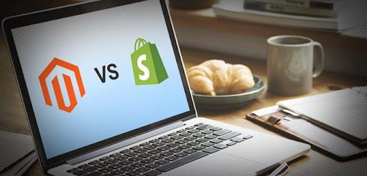 Magento vs. Shopify: Which is Better?