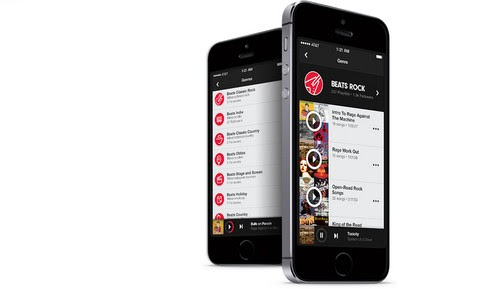 Beats Music vs. Spotify vs. Rdio: What's the Best Streaming Music Service?