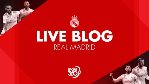 Live Real Madrid Blog: Julen Lopetegui wants Los Blancos to be more clinical: Hola Madridistas. And ...