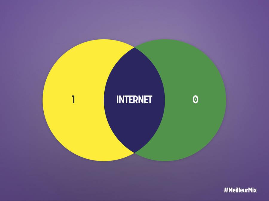 = Internet!