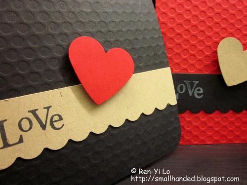 Love Card Kit