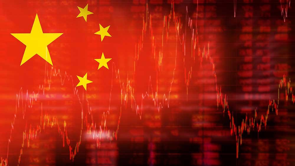 Best Chinese Stocks To Buy And Watch | Stock News & Stock ...