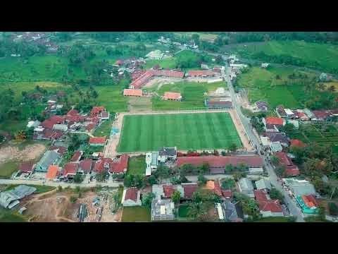 Lapangan Sepak Bola Desa, Kelas Dunia ( Inspirasi dari Desa Cisayong Tasikmalaya )