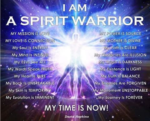 Spiritual Warrior Pictures Photos And Images For Facebook Tumblr