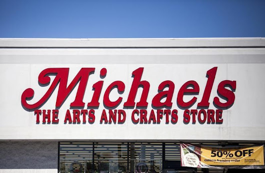 Michaels Stores Says Up To 3 Million Cards Affected in Data Breach - NBC News
