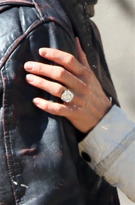 Celebrity Engagement Rings   Aislinn Events