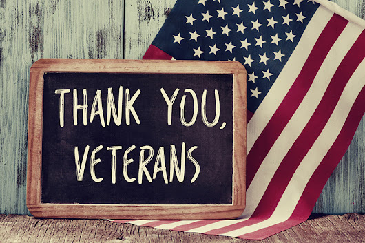 Honor Our Heroes on Veteran's Day