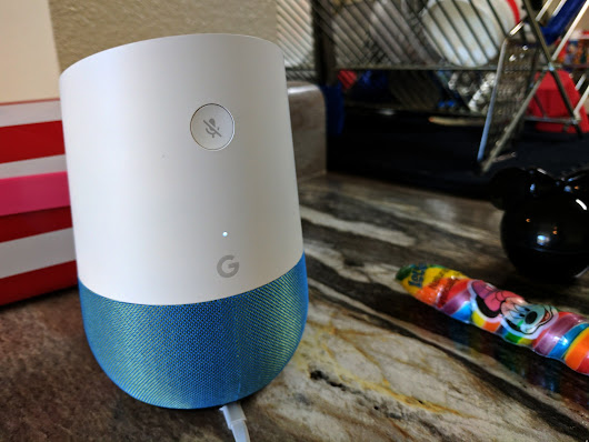 How to mute Google Home's microphones (and why you need to)