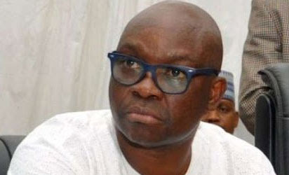 'PDP Lost Ekiti Because Fayose Took People For Granted'- Owoseni