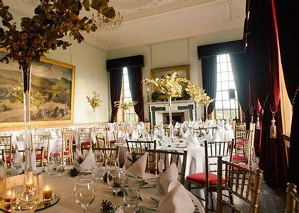 Luxury Castle Wedding Venue, Ayrshire   Rowallan Castle