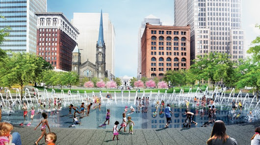 Reclaiming the Public Square
