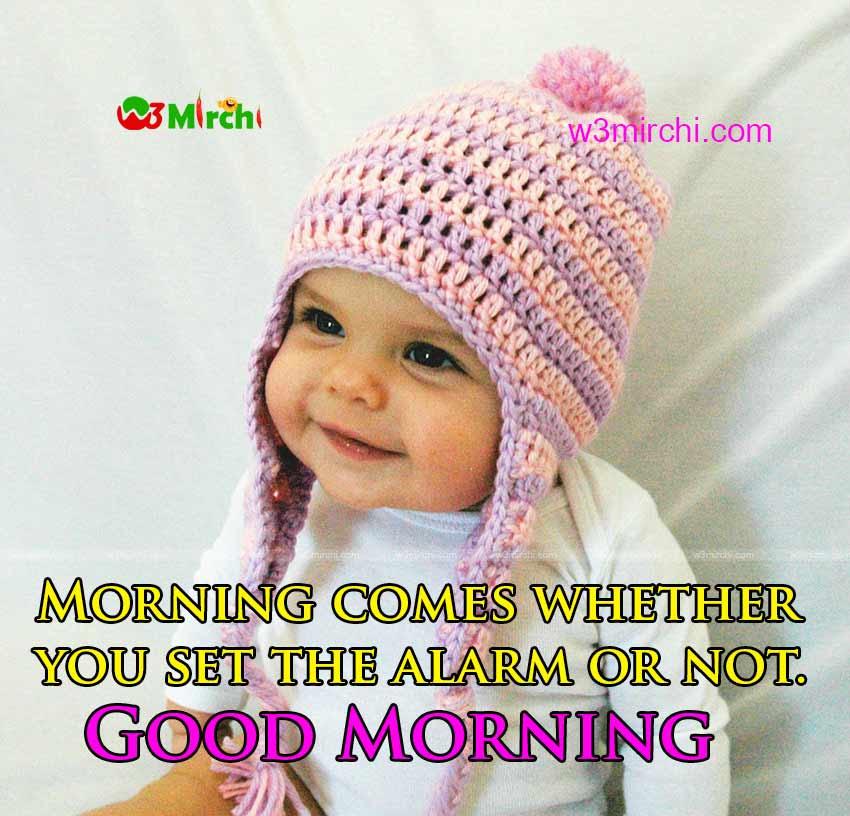 Good Morning Quotes Whatsapp Photos