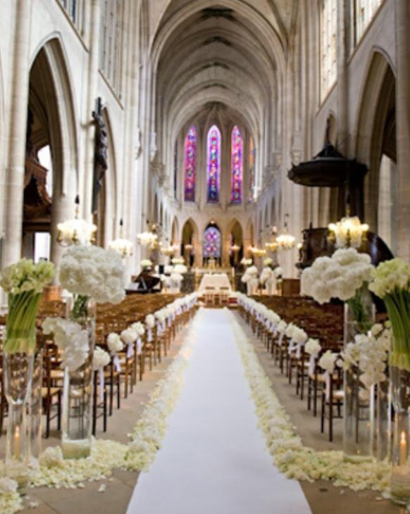 Decor For Wedding Ceremony