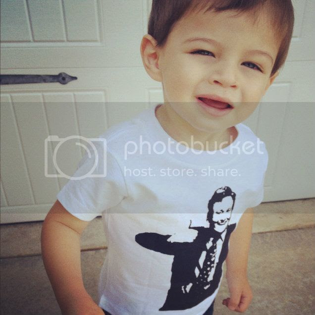 toddler tee, bill murray