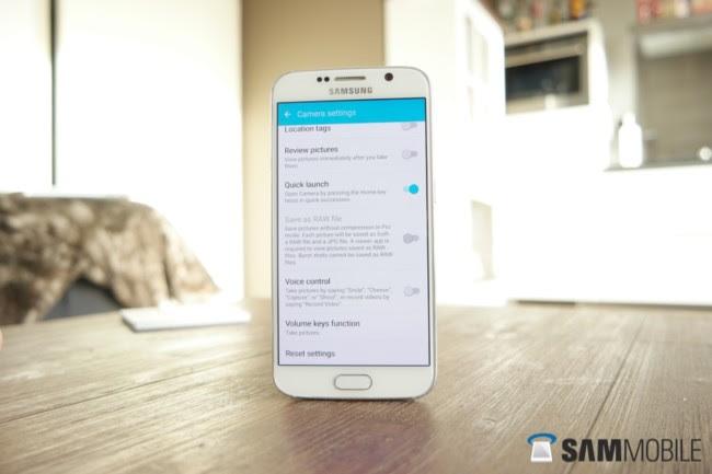 Samsung Galaxy S6 6 0 Beta015