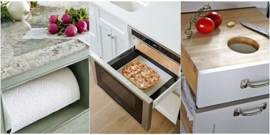 11 Dream Kitchen Upgrades That Will Totally Change Your Life