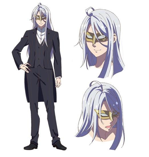 Idol Memories Anime Ren Hayami