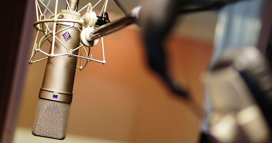 5 Things to Think About for Vocal Sessions