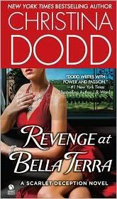 Revenge at Bella Terra Cover