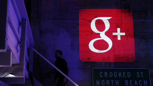 The death of Google+ is imminent, says Google