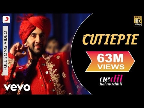 cutiepie full song mp3 free download