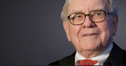 Would You Bet Against Warren Buffet About A Canadian Housing Crash? - Homebase Mortgages