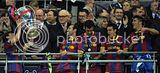 FC Barcelona Wembley Triumph In Pics