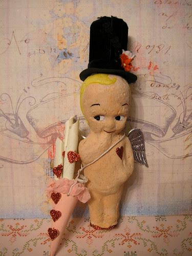 Cupie of Love! 3