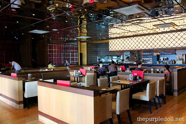 Watami Japanese Casual Restaurant At Sm Mall Of Asia