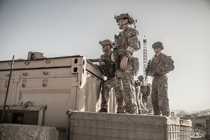 В США пообещали работать с любой властью в Афганистане