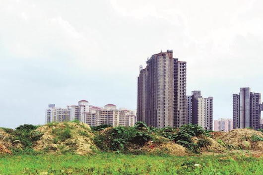 PE investments into real estate to cross $4 billion in 2017: Knight Frank