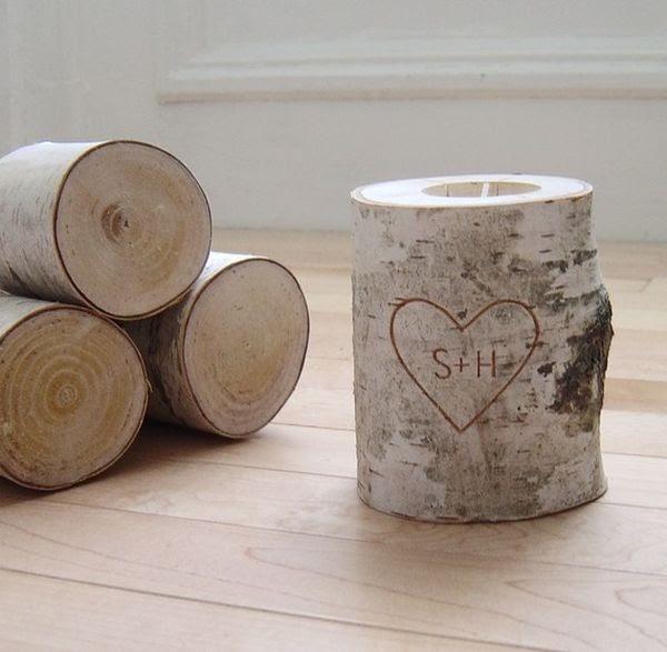 Birch Wood Craft