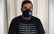 Prefeito Séliton Miranda está internado por complicações da Covid-19