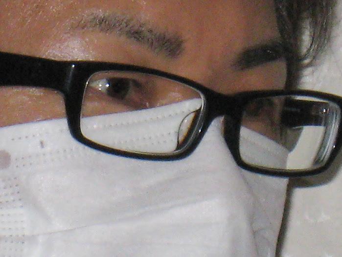 眼鏡が曇りにくいマスクの仕方 生活の知恵袋くらしのアイデア達人
