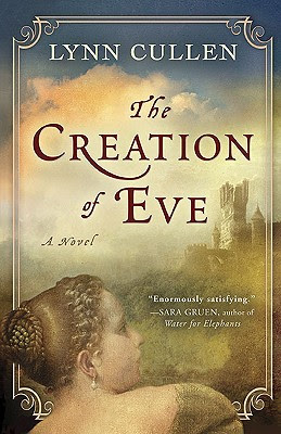 creation of eve cover