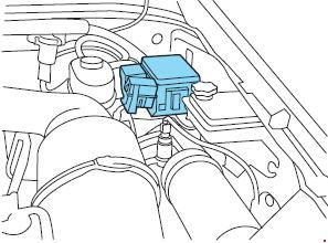 99 01 Ford F 250 350 450 550 Fuse Diagram