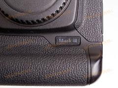 1D MarkIII Label