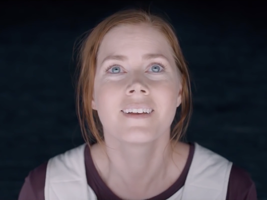 "The Scientist Who Helped Amy Adams Talk to Aliens in ""Arrival"" - Facts So Romantic - Nautilus"