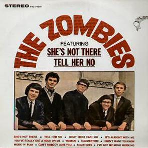 The Zombies (album)