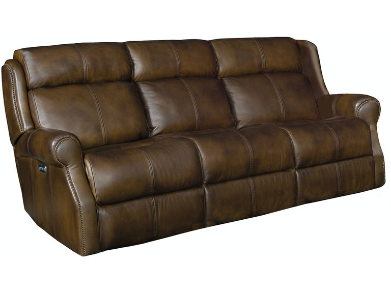 Bernhardt Living Room Power Motion Sofa 297rl Designer Furniture