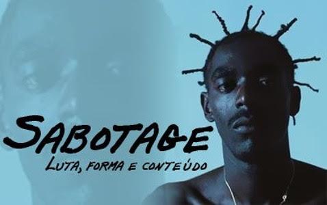 "Ja ouviu Sepultura & Sabotage Juntos..?  ouça a musica  ""Black Steel in the hour chaos"""