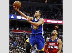 Steph Curry vs. Wizards: Stats, Highlights and Twitter