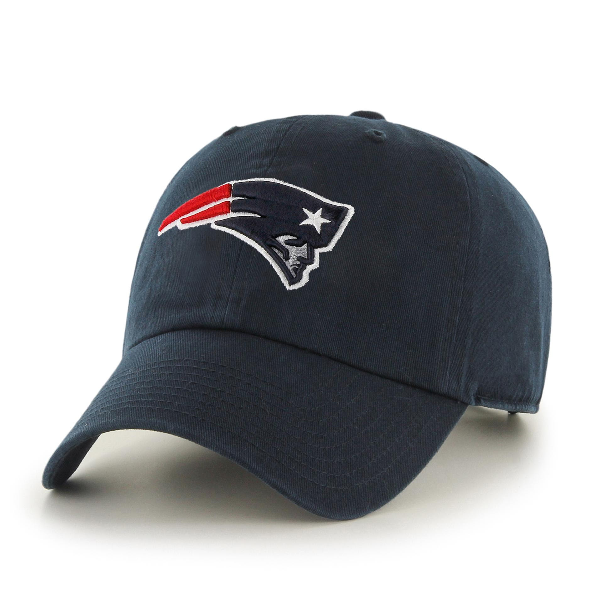 NFL Mens Baseball Hat  New England Patriots